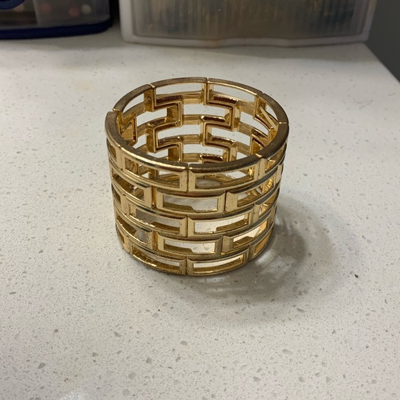 Francesca's Collections Jewelry - gold bracelet